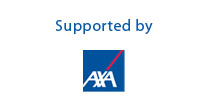 supported by Axa